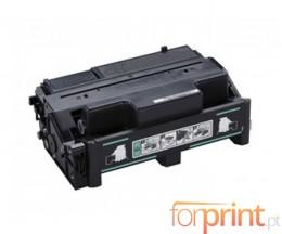 Cartucho de Toner Compatible Ricoh 406685 Negro ~ 25.000 Paginas