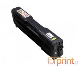Cartucho de Toner Compatible Ricoh 407534 Amarillo ~ 4.000 Paginas