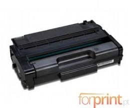 Cartucho de Toner Compatible Ricoh 408162 Negro ~ 6.400 Paginas