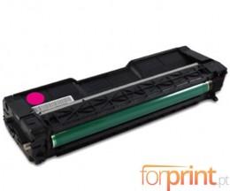 Cartucho de Toner Compatible Ricoh 406054 Magenta ~ 2.000 Paginas