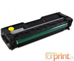 Cartucho de Toner Compatible Ricoh 406055 Amarillo ~ 2.000 Paginas