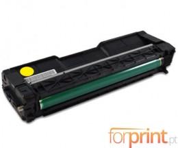 Cartucho de Toner Compatible Ricoh 406482 Amarillo ~ 6.000 Paginas