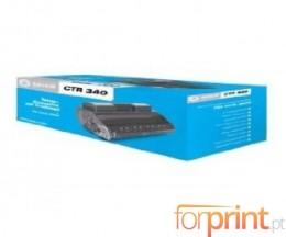 Cartucho de Toner Original Sagem CTR340 Negro ~ 5.000 Paginas