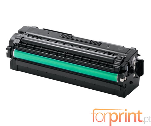 Cartucho de Toner Compatible Samsung 505L Negro ~ 6.000 Paginas