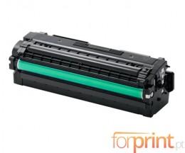 Cartucho de Toner Compatible Samsung 505L Magenta ~ 3.500 Paginas