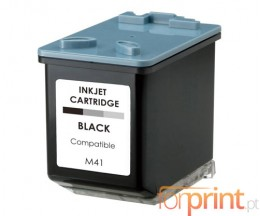 Cartucho de Tinta Compatible Samsung M-41 Negro 27ml
