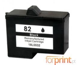 Cartucho de Tinta Compatible Lexmark 82 Negro 21ml