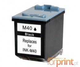 Cartucho de Tinta Compatible Samsung M-40 Negro 18ml