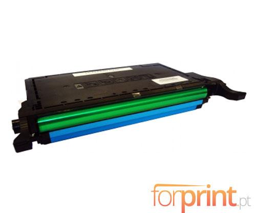 Cartucho de Toner Compatible Samsung 5082L Cyan ~ 4.000 Paginas