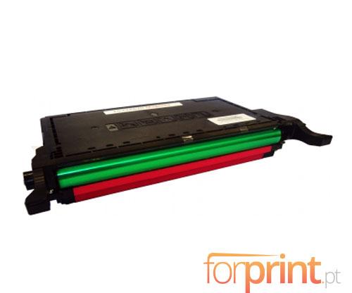 Cartucho de Toner Compatible Samsung 5082L Magenta ~ 4.000 Paginas