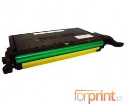 Cartucho de Toner Compatible Samsung 5082L Amarillo ~ 4.000 Paginas