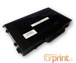 Cartucho de Toner Compatible Samsung 500D Amarillo ~ 5.000 Paginas