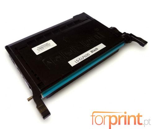 Cartucho de Toner Compatible Samsung 600A Negro ~ 4.000 Paginas