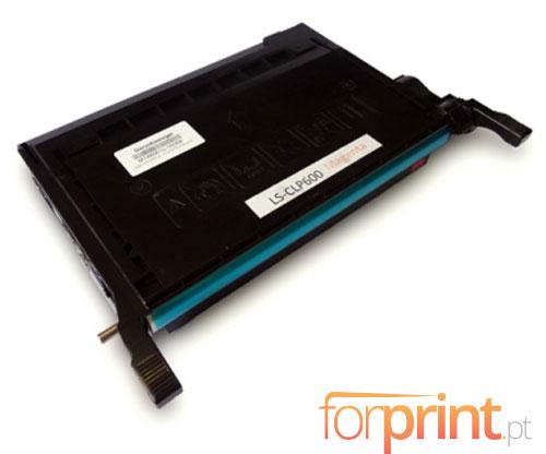 Cartucho de Toner Compatible Samsung 600A Magenta ~ 4.000 Paginas