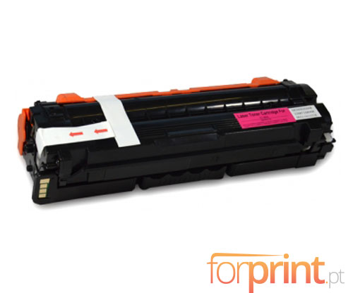 Cartucho de Toner Compatible Samsung 506L Magenta ~ 3.500 Paginas