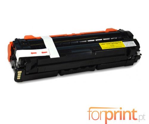 Cartucho de Toner Compatible Samsung 506L Amarillo ~ 3.500 Paginas