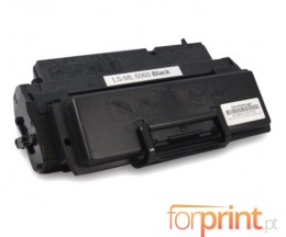 Cartucho de Toner Compatible Samsung ML-6060 Negro ~ 6.000 Paginas