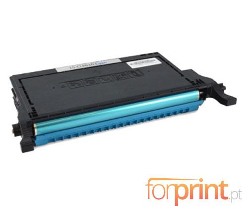Cartucho de Toner Compatible Samsung 660B Cyan ~ 5.000 Paginas