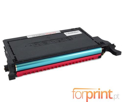 Cartucho de Toner Compatible Samsung 660B Magenta ~ 5.000 Paginas