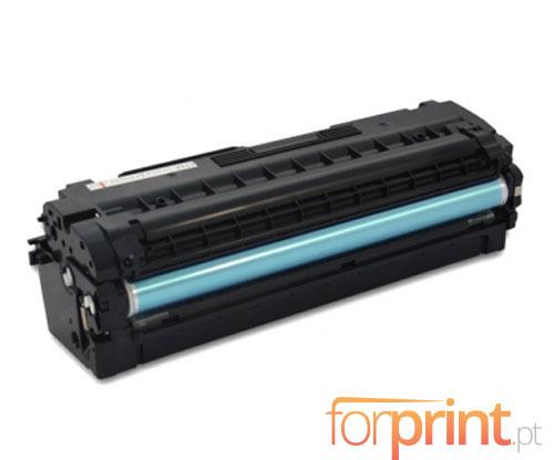 Cartucho de Toner Compatible Samsung 504S Negro ~ 2.500 Paginas