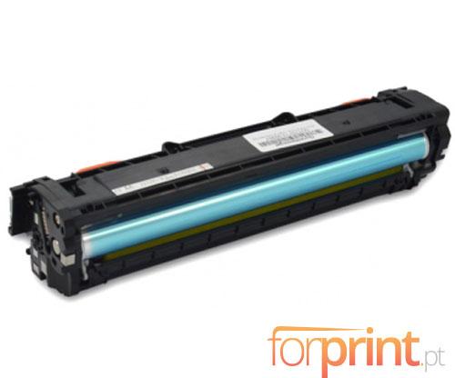 Cartucho de Toner Compatible Samsung 504S Amarillo ~ 1.800 Paginas