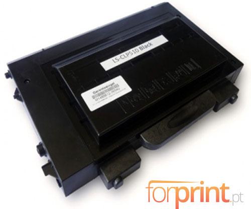 Cartucho de Toner Compatible Samsung 510D Negro ~ 7.000 Paginas