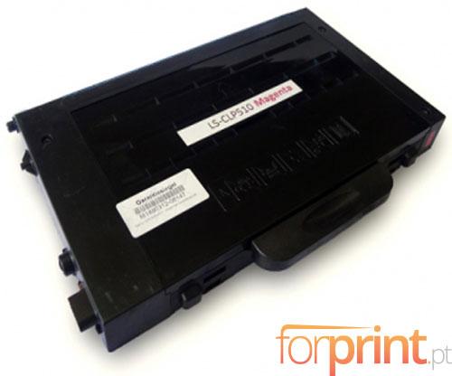 Cartucho de Toner Compatible Samsung 510D Magenta ~ 5.000 Paginas