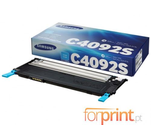Cartucho de Toner Original Samsung 4092S Cyan ~ 1.000 Paginas