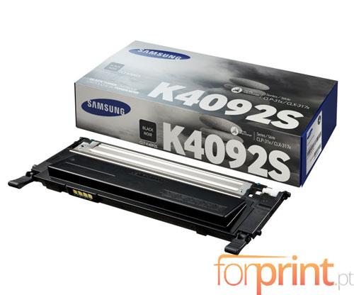Cartucho de Toner Original Samsung 4092S Negro ~ 1.500 Paginas