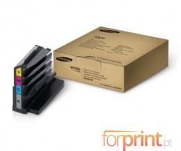 Caja de residuos Original Samsung W406 ~ 10.000 Paginas
