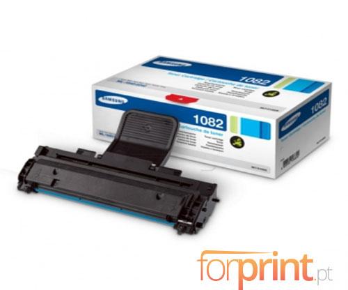Cartucho de Toner Original Samsung 1082S Negro ~ 1.500 Paginas