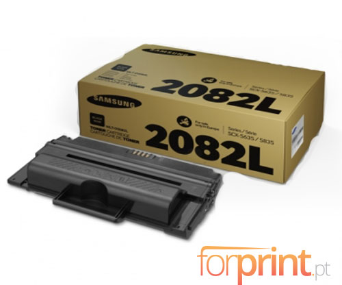 Cartucho de Toner Original Samsung 2082L Negro ~ 10.000 Paginas