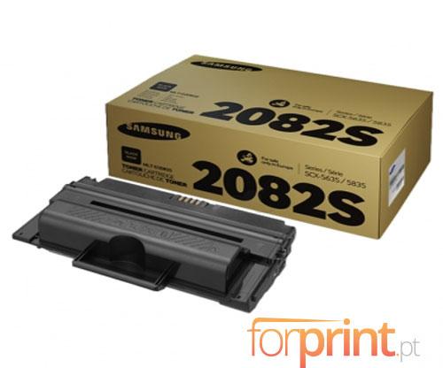 Cartucho de Toner Original Samsung 2082S Negro ~ 4.000 Paginas