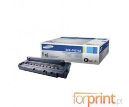 2 Cartuchos de Toneres Originales, Samsung P4216A Negro ~ 3.000 Paginas