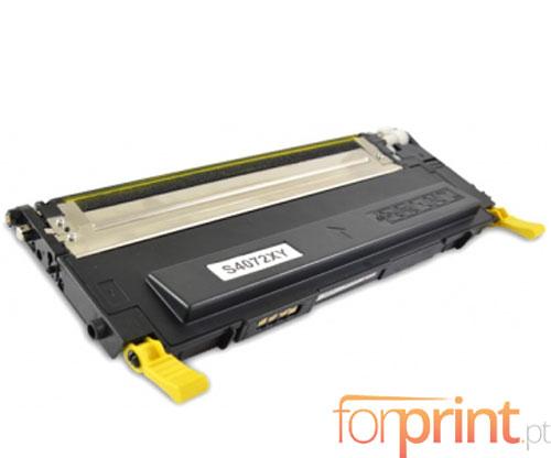 Cartucho de Toner Compatible Samsung 4072S Amarillo ~ 1.000 Paginas