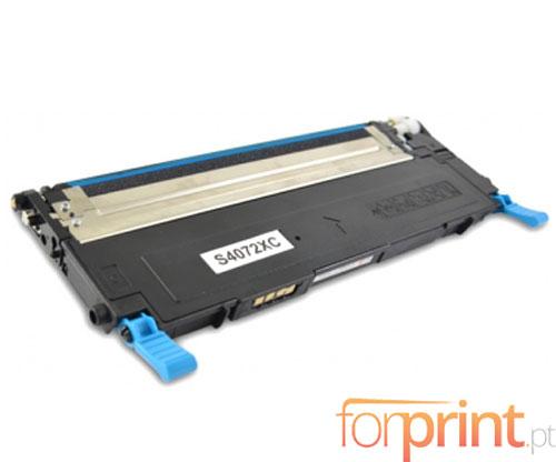 Cartucho de Toner Compatible Samsung 4072S Cyan ~ 1.000 Paginas