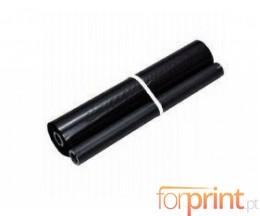 2 Rollos de Transferencia Termica Compatible, Sharp UX31CR Negro ~ 100 Paginas