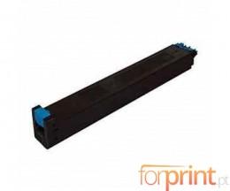 Cartucho de Toner Compatible Sharp MX23GTCA Cyan ~ 10.000 Paginas