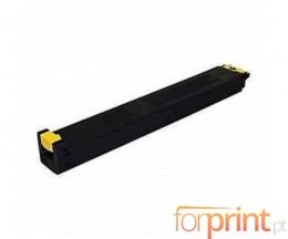 Cartucho de Toner Compatible Sharp MX23GTYA Amarillo ~ 10.000 Paginas