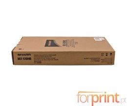 Caja de residuos Original Sharp MX510HB ~ 18.000 Paginas