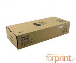 Caja de residuos Original Sharp MXC31HB ~ 15.000 Paginas