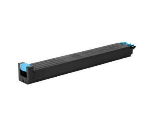 Cartucho de Toner Compatible Sharp MX27GTCA Cyan ~ 15.000 Paginas