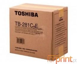 Caja de residuos Original Toshiba TB-281 C ~ 50.000 Paginas
