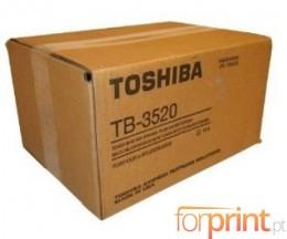 Caja de residuos Original Toshiba TB-3520 ~ 21.000 Paginas
