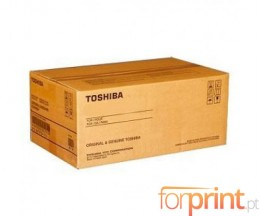 Caja de residuos Original Toshiba TB-FC30P