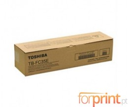 Caja de residuos Original Toshiba TB-FC 35 E ~ 28.000 Paginas