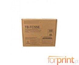 Caja de residuos Original Toshiba TB-FC 55 E