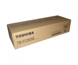 Caja de residuos Original Toshiba TB-FC505E