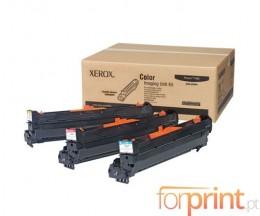 3 Tambores Originales,  Xerox 108R00697 CMY ~ 30.000 Paginas