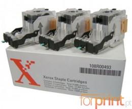 Cartucho de Grapas Original Xerox 108R00493